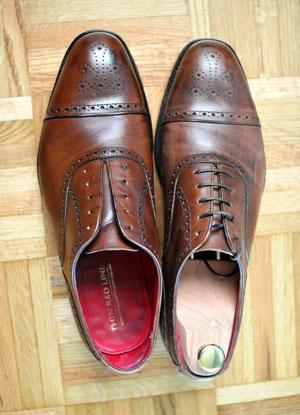 Tana Shoe Cream Review