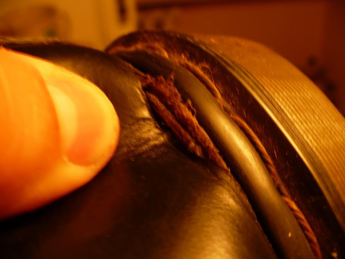 świetne ceny kup najlepiej najnowsza zniżka Pęknięcia przy podeszwie w Martensach - powtarzający się ...