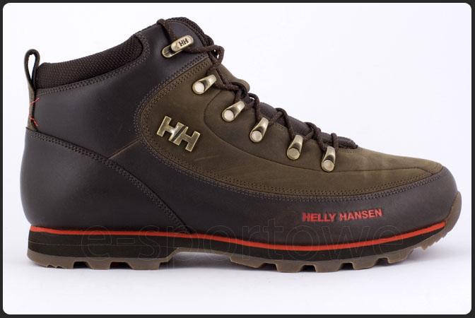 lepszy cienie uznane marki Helly Hansen - czy te buty mogą kłamać? - Obuwie trekkingowe ...