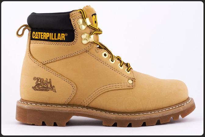 ekskluzywne buty style mody stabilna jakość Żółte, miodowe, piaskowe NUBUKOWE trapery - jak o nie dbać ...
